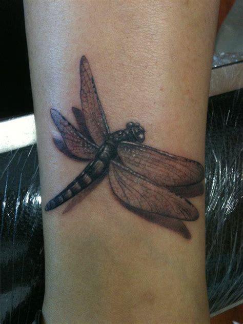 imagenes de tatuajes de libelulas tatuajes libelulas