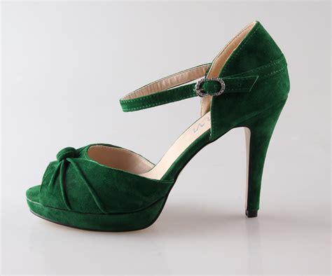 emerald green high heel shoes popular emerald green heels buy cheap emerald green heels