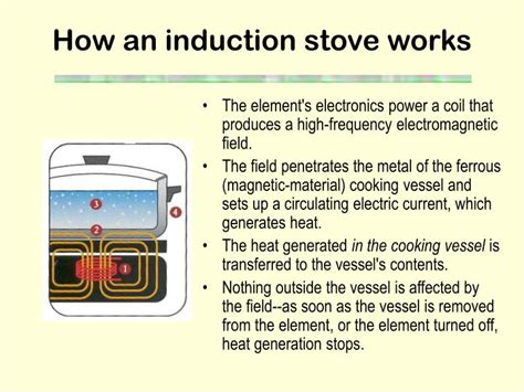 how the inductor works how electrical induction works 28 images apani rasoi cooking tips for cooking how wireless