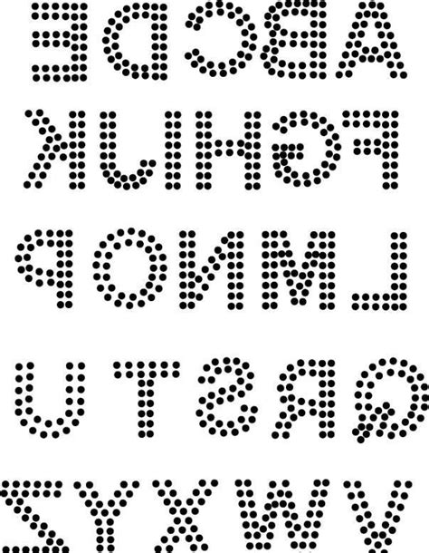 rhinestone alphabet templates 1000 images about hotfix on the o jays