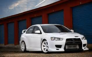 Mitsubishi Lancer Evolution Wallpaper Mitsubishi Lancer Evolution X Wallpapers Wallpaper Cave