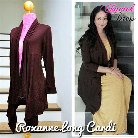Maxi Cardi Sogan Series 4 chantek dress malaysia boutique for dress shawl bags accessories