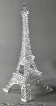 Eiffel Tower Centerpieces Eiffel Tower Centerpieces