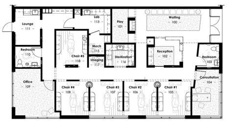 post occupancy evaluation of google s workspace in zurich ynno bradburnvillagefamilydentistryfloorplan dental office