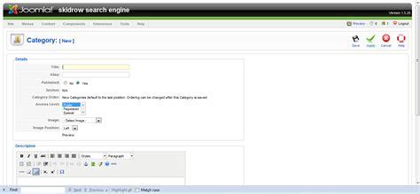 membuat link kategori cara membuat search engine sendiri macam google dengan