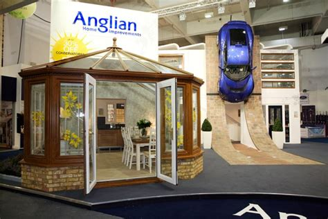 win tickets to the ideal home show sponsored by anglian