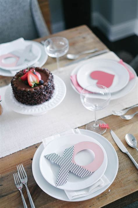 valentines day table decor s day tablescape s day decor by lynny