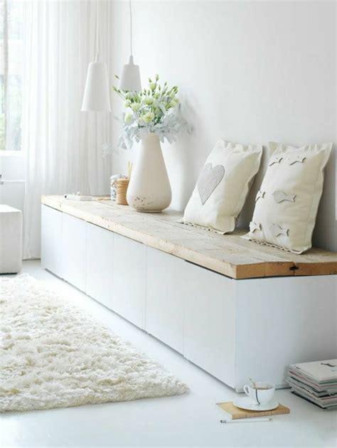 schlafzimmer sitzbank mit stauraum sitzbank mit stauraum f 252 r innen oder au 223 en archzine net