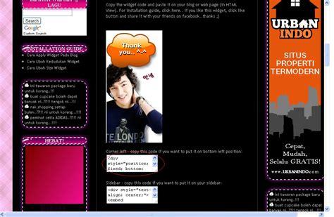 bismillah welcome to my blog cara membuat tulisan klik girl s life memasang tulisan welcome to my blog