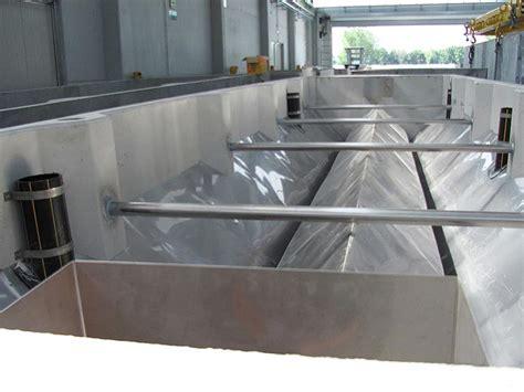 vasca imhoff cemento fosse imhoff in cemento calcestruzzo autocompattante scc