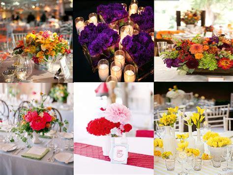 deco de table fleur map titecagne