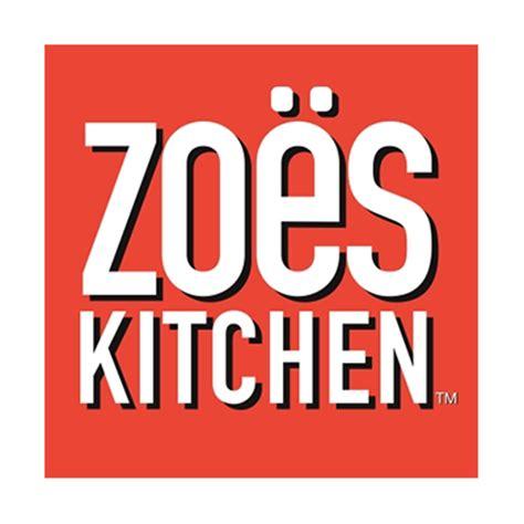 zoes kitchen delivery besto