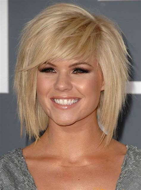short chunky layered haircut 255 best images about my style on pinterest bobs