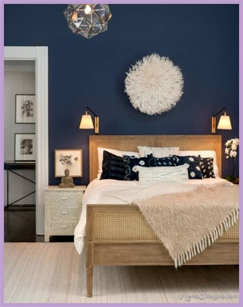 bedroom wall paint ideas 1homedesigns com