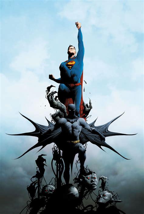 Tenda Terowongan Superman Batman 1 two comics is overloaded with superman batman godzilla mr burns my