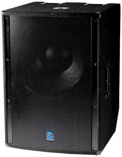 Speaker Subwoofer 21 Inch yorkville sound elite series powered subwoofer 21 inch woofer 2400 watts mcquade