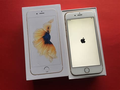 Iphone 6s 64gb Gold Dan Gold wamma iphone 6s 64gb gold apple