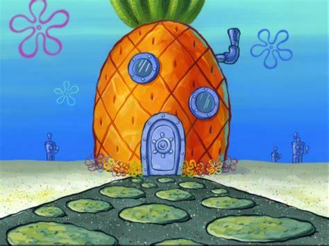 spongebob pineapple house image spongebob s pineapple house in season 7 3 png