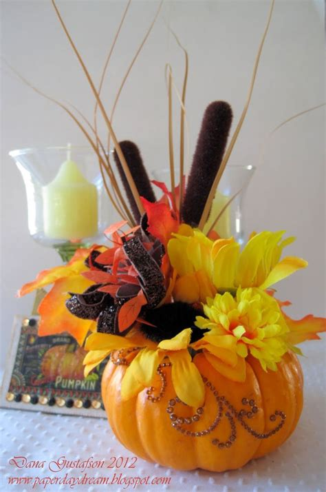 pumpkin bouquet centerpieces 17 best ideas about pumpkin floral arrangements on pumpkin arrangements happy fall