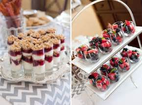 awesome bridal shower food 42 best new borrowed blue images on shower