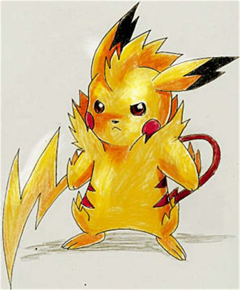 can you handle it mega pikachu pok 233 mon x and y