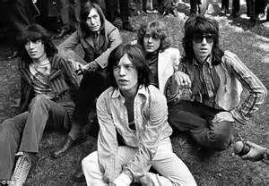 swinging sixties band musicians are more likely to take drugs but drink the same