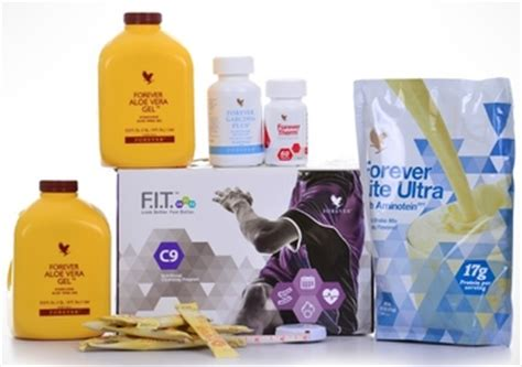 Forever Living Clean 9 Detox Uk by Forever Living Clean 9 Review