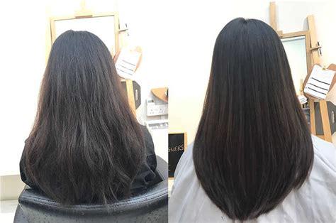 3 alternatives to keratin hair treatments korean cinderella treatment hair botox and 5 other best