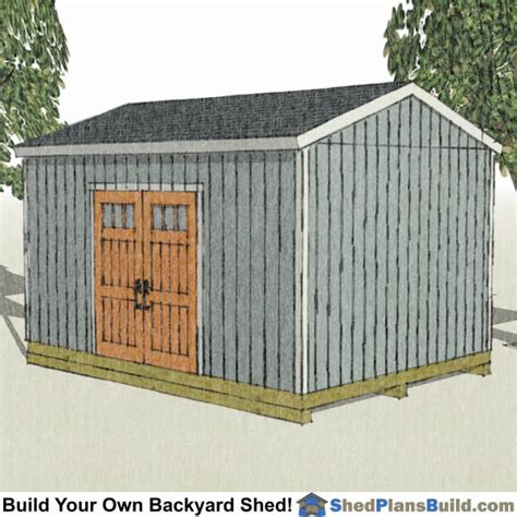 16 x 16 shed with loft studio design gallery best