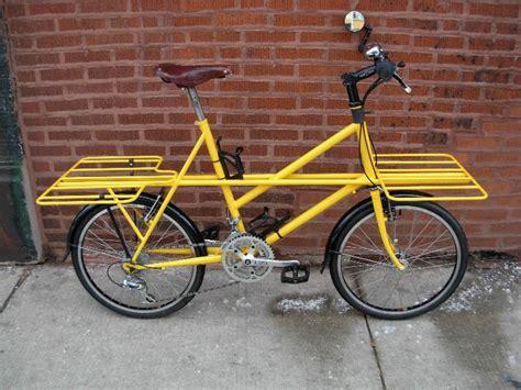 bike forums bike forums small wheeled cargo bike