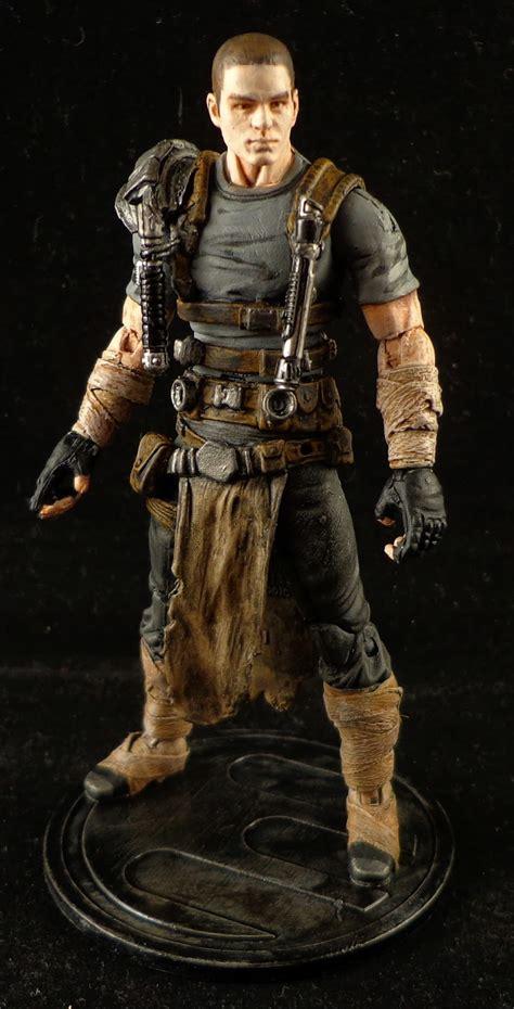 figure wars stronox custom figures wars starkiller