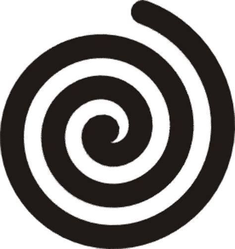 Swirl Black swirl clipart clipartix