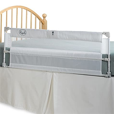 regalo bed rail sleeptite extra long 56 quot portable bed rail by regalo bed