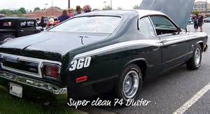 74 plymouth duster flickr photo