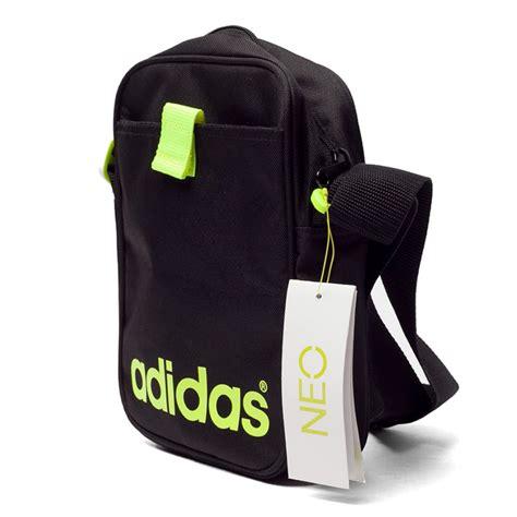 Sling Bag Adidas Black Greenlight buy adidas sling bag for gt off58 discounted