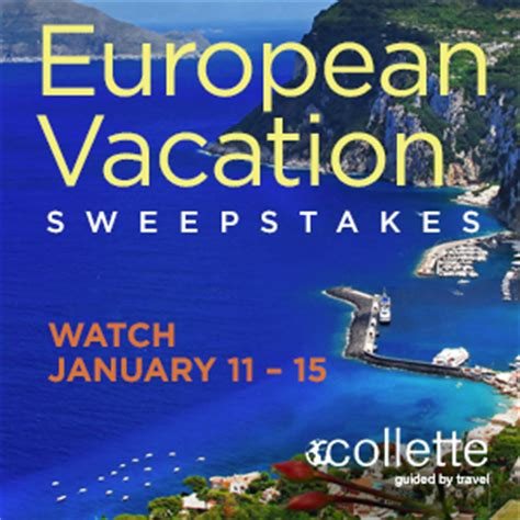 Europe Trip Sweepstakes - wheeloffortune com european vacation sweepstakes