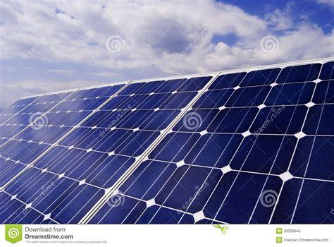 solar panels details solar panel detail royalty free stock photo image 20330045
