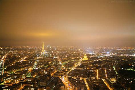 paris pictures view over paris at night paris pictures