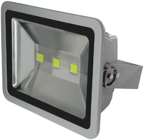 Outdoor Led Flood Light Fixture Led Lighting Led Outdoor Flood Lights Heat Removal Function Unique Designed Heat