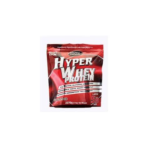 Hyper Whey laproteina es hyper strength hyperwhey protein bag 2 27 kg