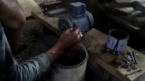 youtube membuat batu akik cara pembuatan batu akik yang sederhana dan super nekat