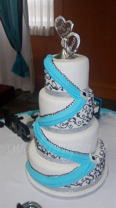 106 best Ottawa Wedding Cakes images on Pinterest
