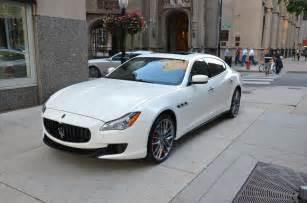 2014 Maserati Quattroporte Gts 2014 Maserati Quattroporte Gts Sport Gt S New Bentley