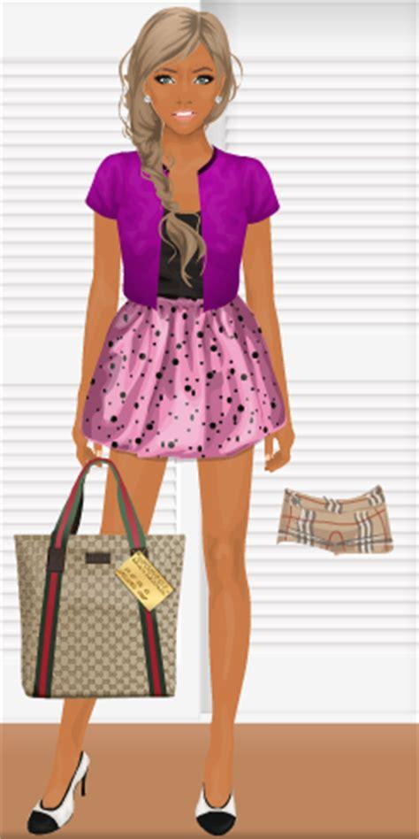 Tas Gucci Kuliet 2009 3 stardoll ultimate fashion gratis gucci tas en shorts