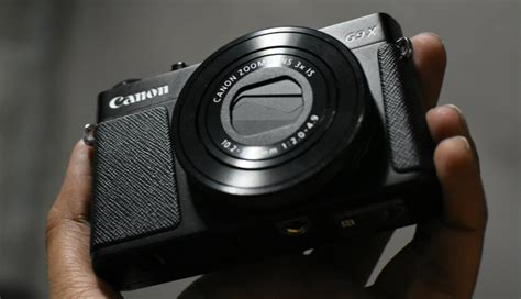 Canon G9x canon powershot g9x price in india specification