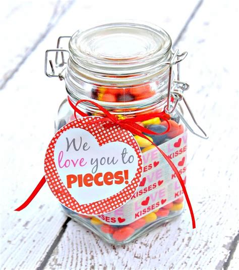 Valentines Handmade Gifts - 45 valentines day gift ideas for him