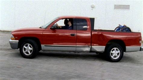 1997 dodge dakota information and photos momentcar