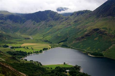 lake district lake district national park