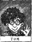Tom - Cornelia Funke Wiki