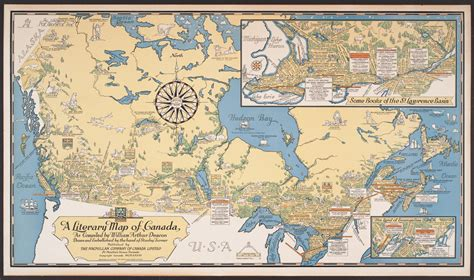 putting canada   map library matters
